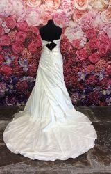 Essense | Wedding Dress | Fit to Flare | ST339S
