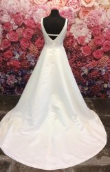 Essense   Wedding Dress   Aline   ST332S