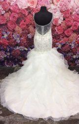 Opulence | Wedding Dress | Drop Waist | ST343S