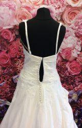 San Patrick   Wedding Dress   Aline   ST316S