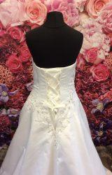 Maggie Sottero | Wedding Dress | Aline | ST235H