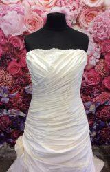 Maggie Sottero | Wedding Dress | Aline | ST299S