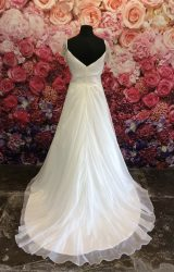 Alexia | Wedding Dress | Aline | ST312S