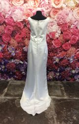 Ronald Joyce | Wedding Dress | Column | ST228H
