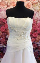 Benjamin Roberts   Wedding Dress   Aline   ST295S