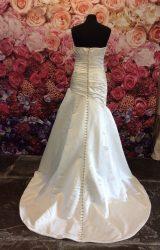 Mark Lesley   Wedding Dress   Aline   ST281S