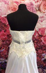 Terry Fox | Wedding Dress | Aline | ST250