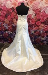 Morilee | Wedding Dress | Fit to Flare | ST216H