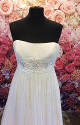 Ellis Bridal | Wedding Dress | Empire | ST236H
