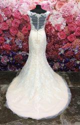 Morilee | Wedding Dress | Fishtail | ST357S