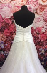 Benjamin Roberts | Wedding Dress | Aline | ST358S