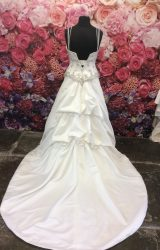 Ronald Joyce | Wedding Dress | Aline | ST360S