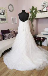 Essense of Australia | Wedding Dress | Aline | W620L