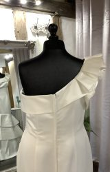 Forever Yours | Wedding Dress | Fit to Flare | LA53L
