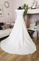 Bianco Evento | Wedding Dress | Aline | W631L