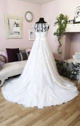 Ronald Joyce | Wedding Dress | Aline | W632L