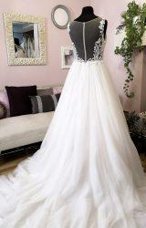 Eternity | Wedding Dress | Aline | W636L