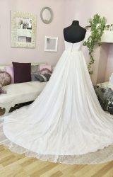 Justin Alexander | Wedding Dress | Aline | W641L