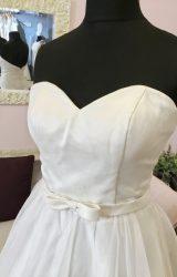 Catherine Parry   Wedding Dress   Aline   W640L