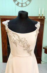 Alan Hannah | Wedding Dress | Column | SH80