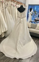 Sonsie | Wedding Dress | Aline | C170JL