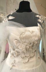 David Fielden | Wedding Dress | Aline | M112S