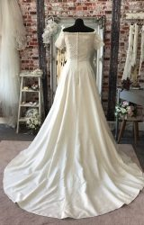 Ronald Joyce | Wedding Dress | Aline | CA119G