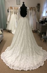 Maggie Sottero | Wedding Dress | Aline | LE250M