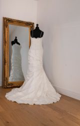 Ronald Joyce | Wedding Dress | Fit to Flare | WH21C