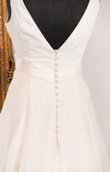 Sassi Holford | Wedding Dress | Aline | WH24C