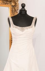 Alan Hannah | Wedding Dress | Aline | WH32C