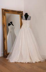 Sassi Holford   Wedding Dress   Aline   WH40C