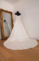 Ellis Bridal | Wedding Dress | Aline | WH48C