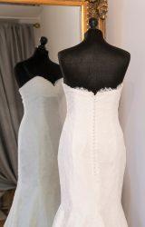 Ronald Joyce | Wedding Dress | Fishtail | WH62C