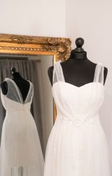 So Sassi | Wedding Dress | Fit to Flare | WH66C