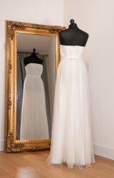 Vera Wang | Wedding Dress | Aline | WH70C