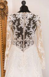 Pronovias | Wedding Dress | Aline | WH77