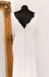 So Sassi | Wedding Dress | Aline | WH79C
