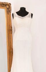 Sassi Holford | Wedding Dress | Aline | WH80C