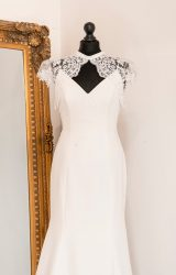 So Sassi | Wedding Dress | Fit to Flare | WH82C