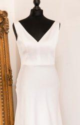 So Sassi | Wedding Dress | Aline | WH86C