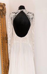 Temperley   Wedding Dress   Drop Waist   WH88C