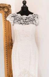 Temperley | Wedding Dress | Fit to Flare | WH90C