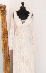 Temperley | Wedding Dress | Aline | WH91C