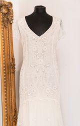 Temperley | Wedding Dress | Drop Waist | WH92C