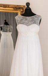 Pronovias | Wedding Dress | Empire | WH98C