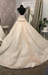 Vera Wang   Wedding Dress   Aline   Y105E