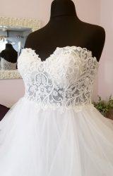 Private Label | Wedding Dress | Aline | W646L