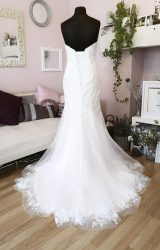 Maggie Sottero | Wedding Dress | Fit to Flare | W647L