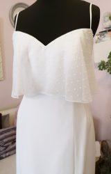 Sassi Holford | Wedding Dress | Fit o Flare | W649L